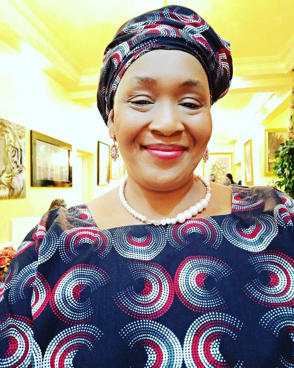 """""""I can't use my hands"""" - Kemi Olunloyo cries out as she suffers from carpal tunnel syndrome"""