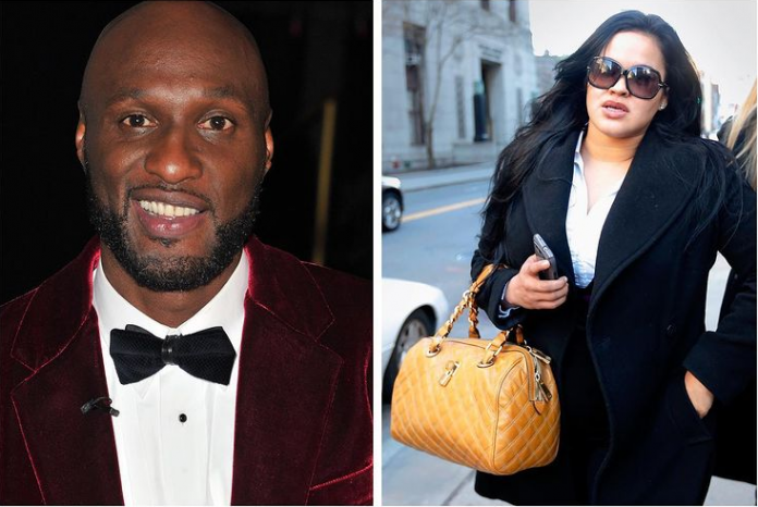 Former NBA player, Lamar Odom Ordered to Pay His Ex Liza Morales $400,000 Child Support Payments