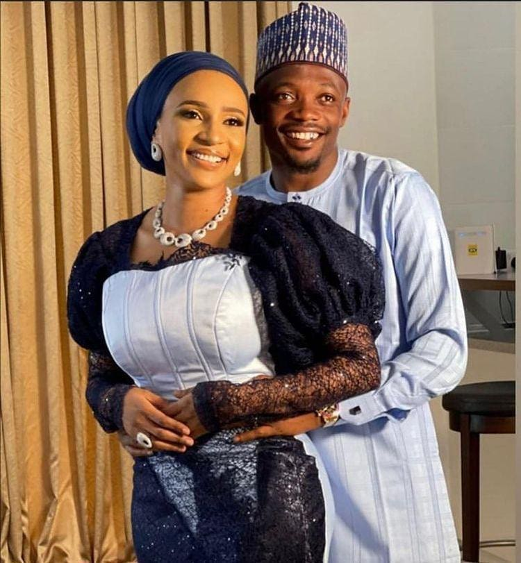 Super Eagles forward, Ahmed Musa, marries for the third time