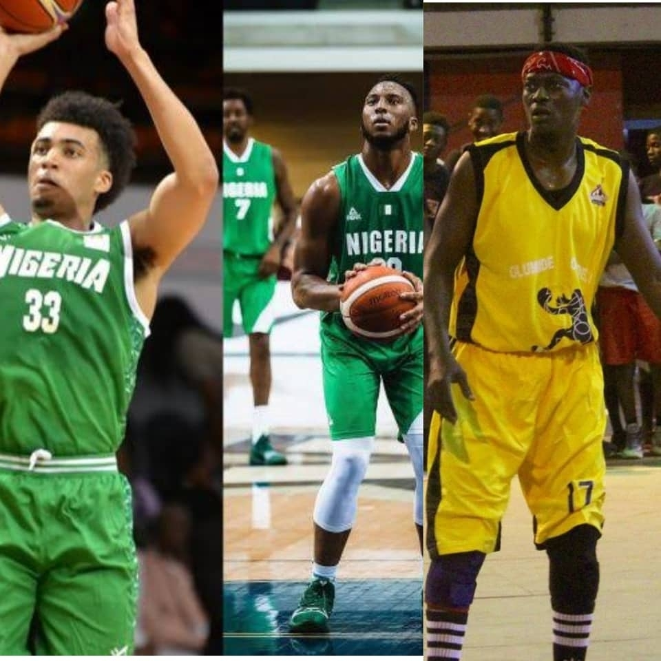 D'Tigers pays respect to Sound Sultan before their match against Australia (Video)
