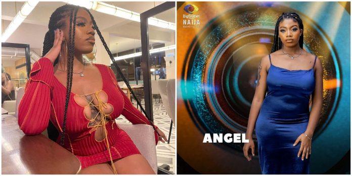 Actress, Nkechi Blessing berates women shading BBNaija's Angel'saggy breast
