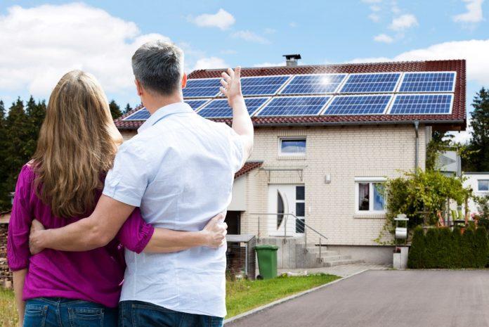 5 Incredible Benefits of Solar Panel Installation
