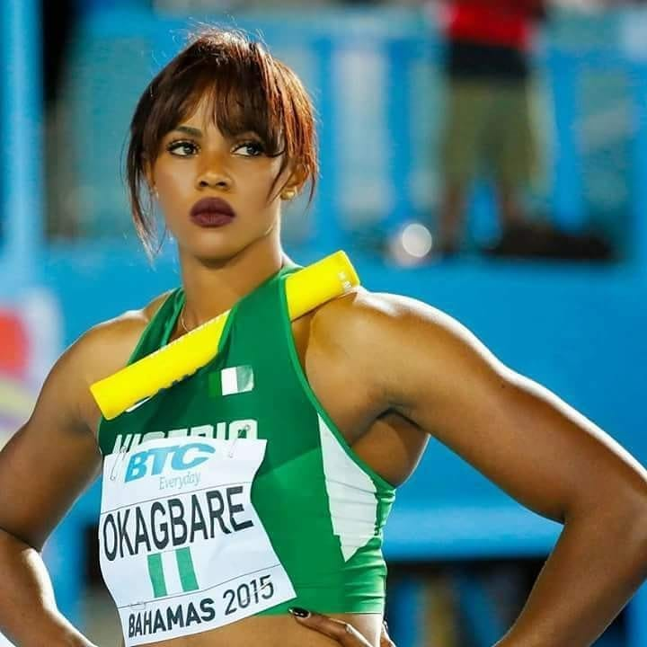 Tokyo 2020 Olympics: Blessing Okagbare suspended for doping