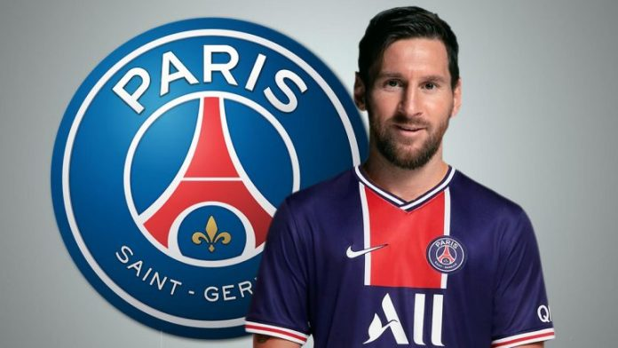 Lionel Messi Accepts 2 Years PSG Deal, set to be unveiled next week