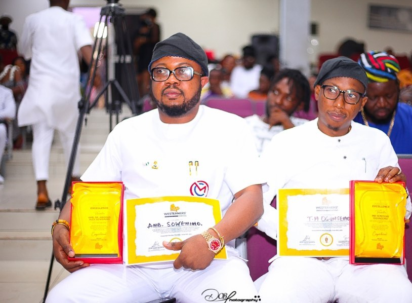 Sowemimo Abiodun Biography, Net Worth, Career and Digital Revolution Achievements (2021)