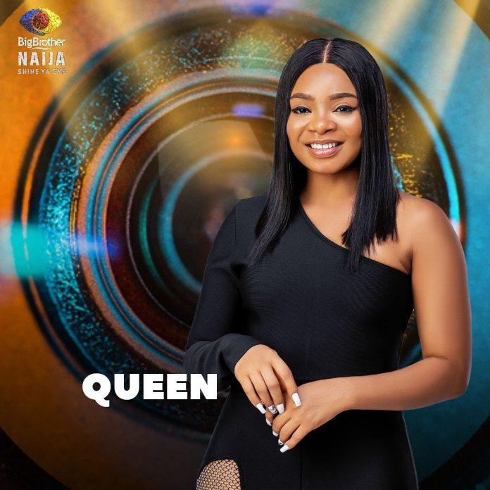 Queen BBNaija Biography, Age, Career and Net Worth