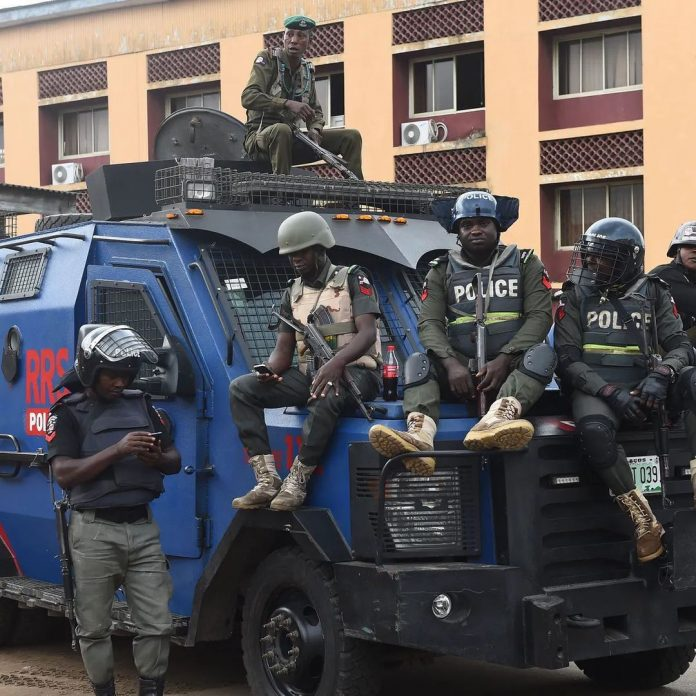 FG approves over N4 billion naira to police vehicles fuel in budget