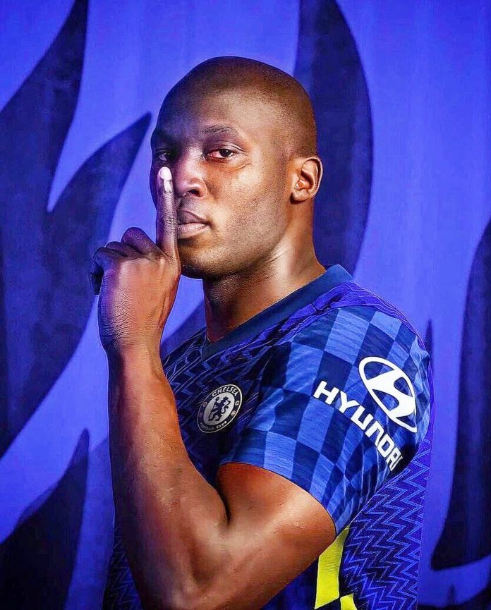 OFFICIAL: Lukaku joins Chelsea from Inter for €115m fee