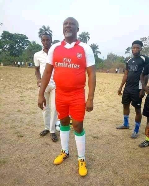 Hope for Arsenal Football Club as they Sign a new Global Striker