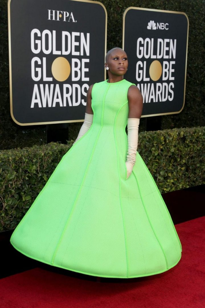 Golden Globes Affairs: Celebrity trends you're missing out on in 2021