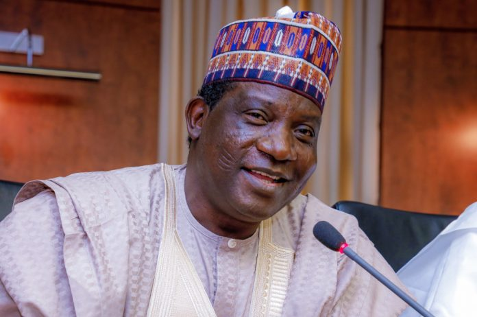 BREAKING: Plateau Governor Simon Bako Lalong Orders 24 Hour Curfew in Jos North