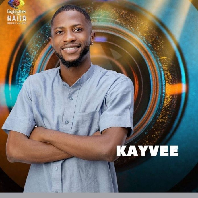 #BBNaija: KayVee's mental health gets housemates worried, fans react (Video)