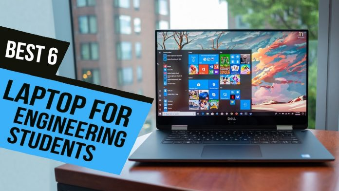 Top 3 Best Laptop for Engineering Students (2021)