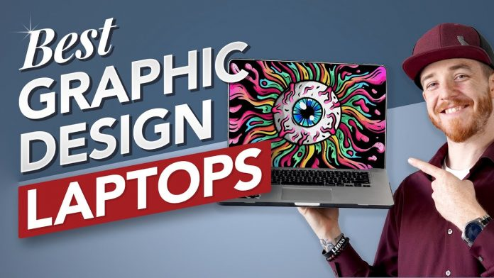 Best Laptops for Graphic Design and Animation (2021)
