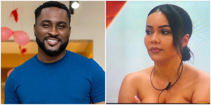 Nothing Happened Between Me and Pere, He did not fing*r me - Maria puts Pere on a Blast