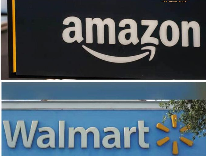 Amazon Outsold Walmart For the First Time Ever, after Racking Up $60 Billion In 2020