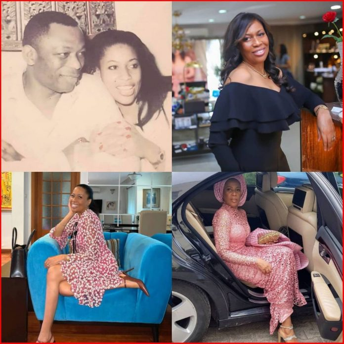Court grants ex-Miss Nigeria, Helen Prest-Ajayi 50% of late hubby's assets