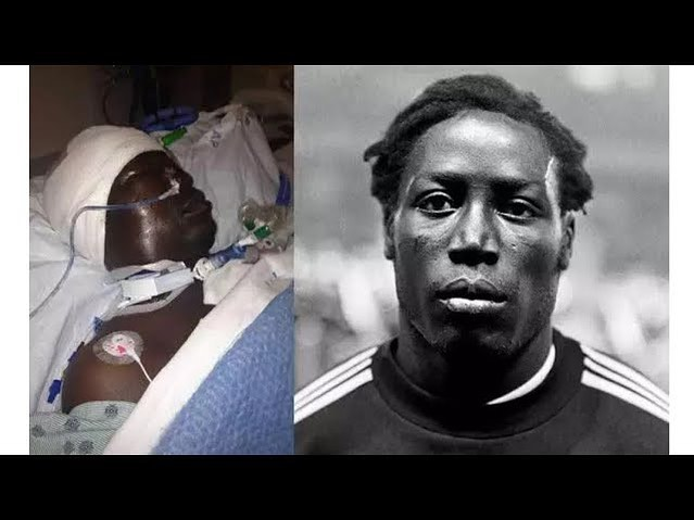 Jean-Pierre Adams, former PSG defender, dies 39 years after falling into Coma
