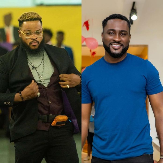 BBNaija: Pere Does Not Hate Me, We'll Be Bestfriends Outside The House – Whitemoney