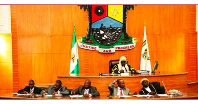 Lagos Assembly passes VAT, and Open grazing Bills
