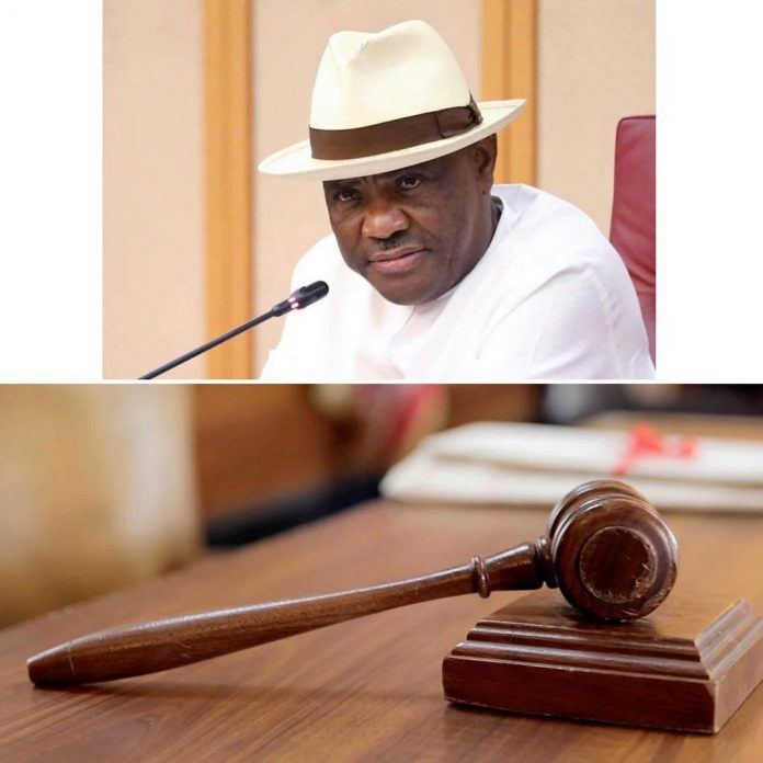 Court of Appeal in Abuja halts Rivers State Government from collecting VAT