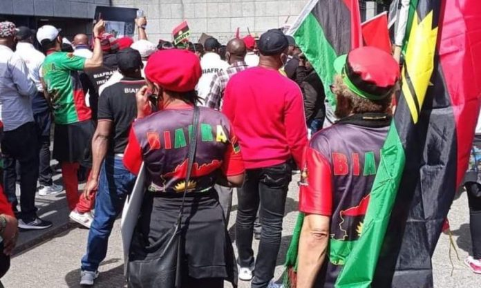 Sit-at-home cancelled, we'll cut off ears of people enforcing it, IPOB threatens
