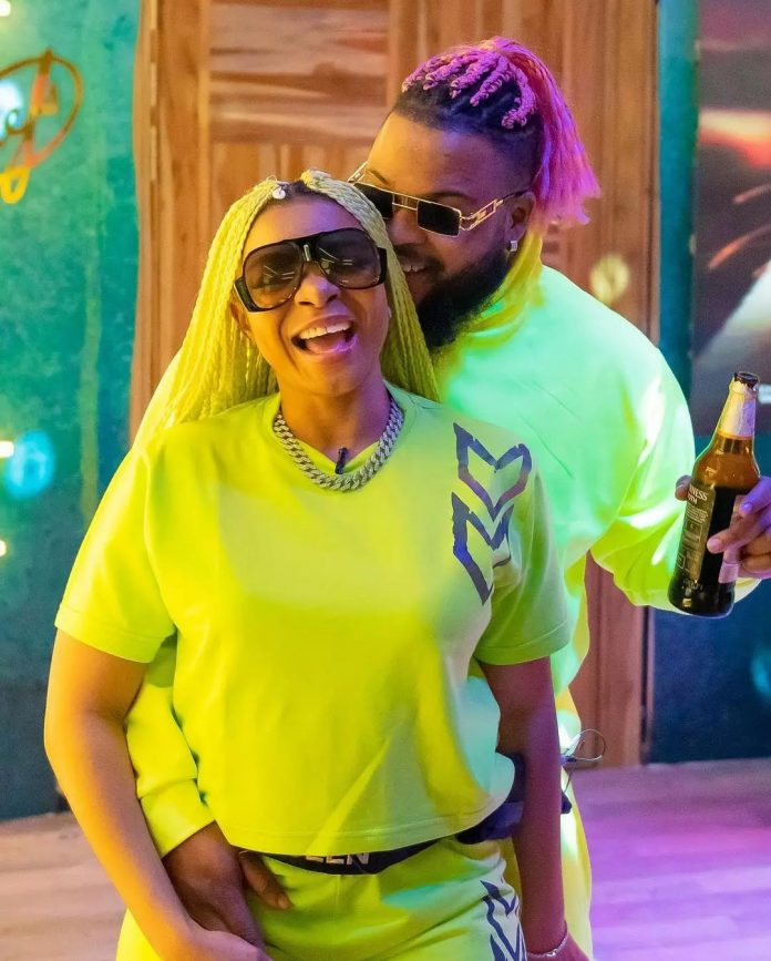 #BBNaija: I am open to a relationship with Whitemoney – Queen tells Ebuka