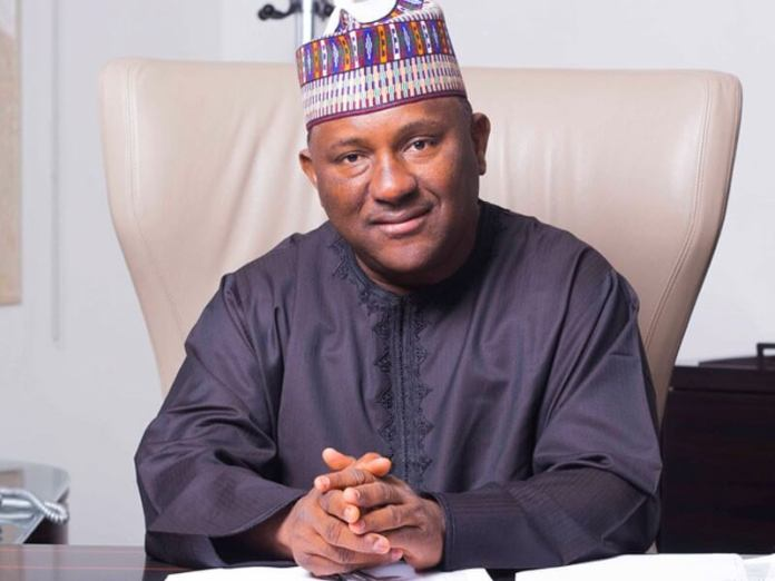 Billionaire Abdul Rabiu Gifts N200m Worth Rolls Royce to Emir Of Kano