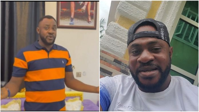 Odunlade Adekola breaks silence on alleged demand of s*x from upcoming actors