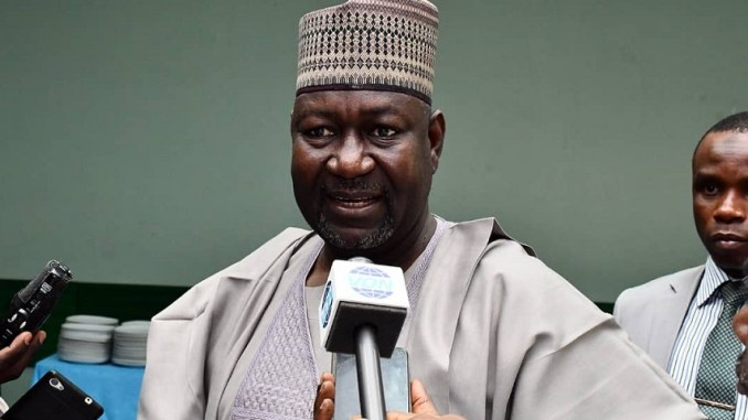 I cannot perform Magic, I am not an electrical Engineer - Minister of Power, Abubakar Aliyu, says as he assumes duty