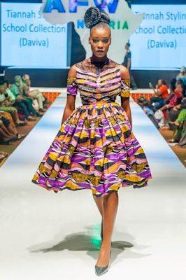 Tiannah Styling Academy - Best Fashion School in Lagos