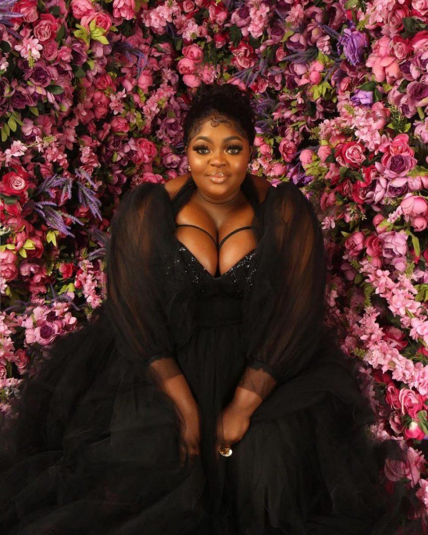 The last 365 days has taught me constant gratitude - Eniola Badmus writes on her 44th birthday