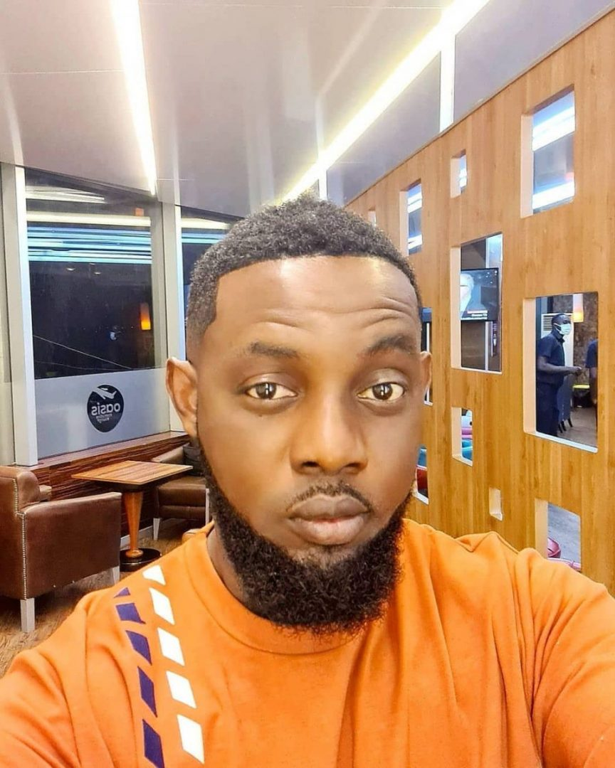Comedian AY shades Ghanaians as Nigerian local dishes appear in Hollywood movie (Video)