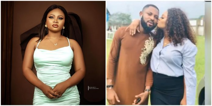 #BBNaija: OAP Dotun reacts to Tega's husband revelation, insists he took the wrong path