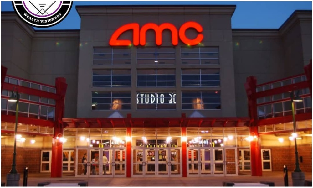 AMC Theaters reveals plan to accept Cryptocurrency as a form of payment
