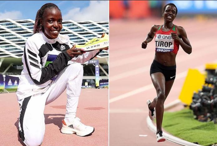 Kenyan Olympic World Record Holder, Agnes Jebet Tirop dies after Multiple Stab Wonds