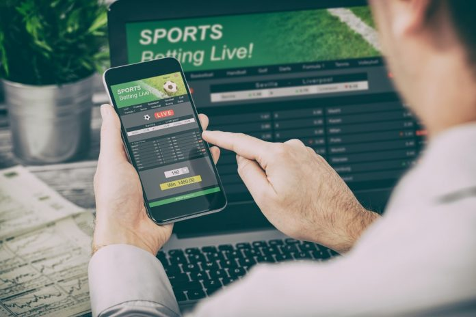 An Introduction to Online Sports Betting (2021)