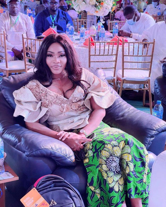 Trouble in Paradise as Tonto Dikeh's Friend, Doris Ogala calls out JaneMena