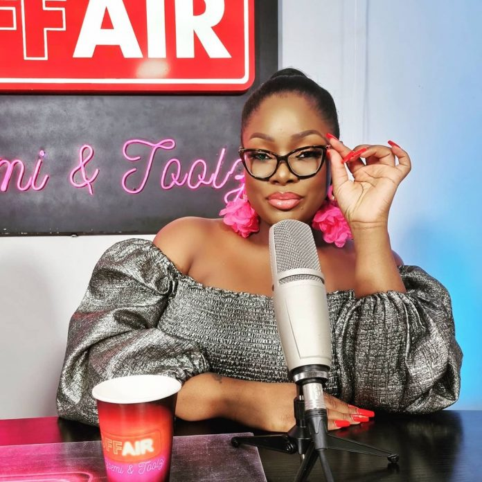 Toolz slams Lizzo's choice of outfit to the US rapper, Cardi B's birthday party